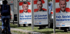 Austria's Election Shows That the Far Right's Floor Is Rising