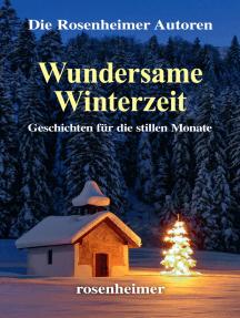 Wundersame Winterzeit: Geschichten für die stillen Monate