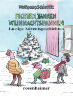 Fichten, Tannen, Weihnachtspannen