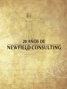 20 años de Newfield Consulting: Historia de un proyecto, de muchos amores, algunas penas, grandes éxitos y miles de personas agradecidas.