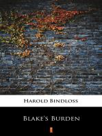 Blake's Burden