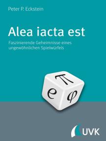 Alea iacta est: Faszinierende Geheimnisse eines ungewöhnlichen Spielwürfels