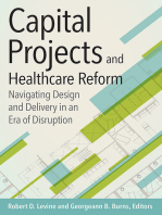 Capital Projects and Healthcare Reform