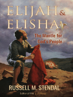 Elijah & Elisha The Mantle for God's People