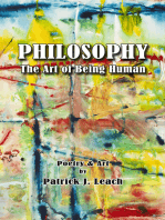 Philosophy, the Art of Being Human