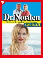 Dr. Norden Staffel 3 – Arztroman