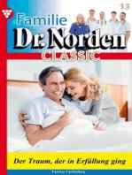 Familie Dr. Norden Classic 13 – Arztroman