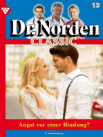 Dr. Norden Classic 13 – Arztroman