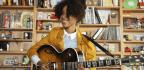 Lianne La Havas' 5 Favorite Tiny Desk Concerts