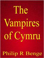 The Vampires of Cymru