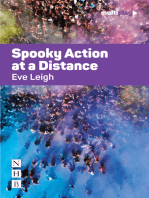 Spooky Action at a Distance (Multiplay Drama)
