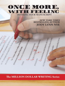 Once More, With Feeling: Million Dollar Writing Series