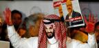 What Jamal Khashoggi's Murder Tells Us About the Saudi-Iran Rivalry