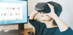 Three Great VR Headsets For Beginners