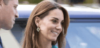 Kate Middleton's Earrings Cost Just $8, and Wow, We Stan a Bargain-Shopping Royal