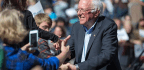 Bernie Sanders Treated For Chest Pain, Cancels Campaign Events