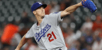 Walker Buehler To Start Game 1 Of The NLDS For The Dodgers