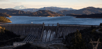 California Has Surplus Of Water In Reservoirs