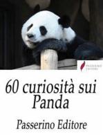60 curiosità sui Panda