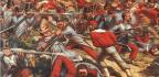 Garibaldi's Gambit