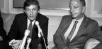 The Mafia Style in American Politics