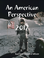 An American Perspective 2017 - Volume One
