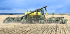 Rotating Corn And Soybeans May Take A Toll On Soil