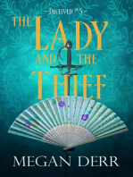 The Lady and the Thief