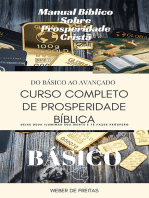 Manual BÍblico Sobre Prosperidade CristÃ
