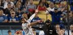 Brash Walker Buehler Sets Tone For Dodgers, Who Begin Playoffs With Decisive Win