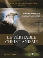 Le veritable Christianisme