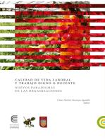 Calidad de vida laboral y trabajo digno o decente: Nuevos paradigmas en las organizaciones