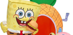Aye-Aye, Captain! Build-A-Bear Just Launched a SpongeBob Line That Even Mr. Krabs Would Love