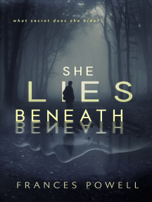 She Lies Beneath: A Chief Inspector Cam Fergus Mystery
