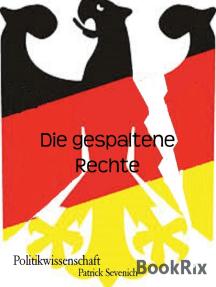 Die gespaltene Rechte: Deutschlands freiheitliche Kleinparteien