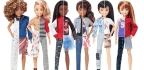 In A World Where Even Toy Cars Are Boys Or Girls, Mattel's New Gender-neutral Doll Is A Win For Inclusion And Creativity