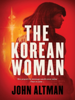 The Korean Woman