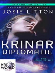 Krinar Diplomatie
