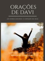 Orações De Davi Volume Ii
