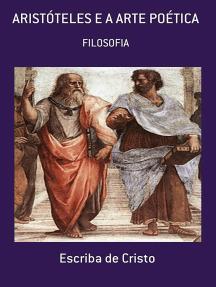 AristÓteles E A Arte PoÉtica