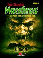 Dan Shocker's Macabros 9