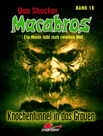 Dan Shocker's Macabros 18