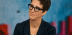 Rachel Maddow On How Russia's 'Resource Curse' Drove Putin To Election Interference