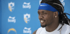Chargers' Melvin Gordon Says Few Cared About His Holdout