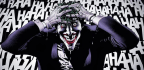 The Comic That Explains Where Joker Went Wrong