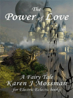 The Power of Love, a short story