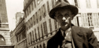 In Nazism, Joseph Roth Saw the End of Europe's Cosmopolitan Dream