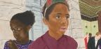 On The Darkness At The Heart Of Jamaica Kincaid's Children's Mystery