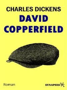 David Copperfield: Édition Intégrale