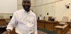 In Montana, A Liberian Refugee Mounts U.S. Senate Challenge